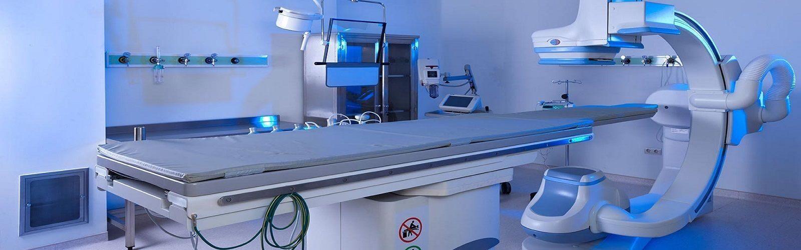 Как сделать рентген-аппарат